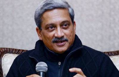 Goa CM Manohar Parrikar discharged from Lilavati hospital in Mumbai, likely to table Goa budget