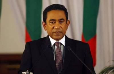 Maldives : Election Commission announces Presidential polls in September, Abdulla Yameen welcomes move