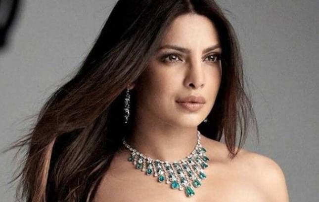 PNB Fraud Case: Priyanka Chopra terminates contract with Nirav Modi brand (Photo Source: Facebook)