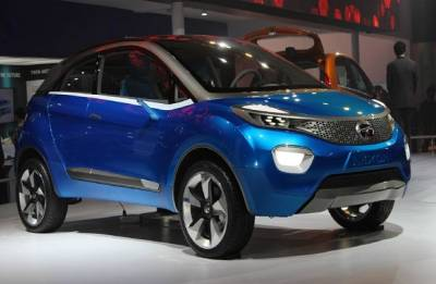 TATA Motors launches its compact SUV Nexon in Nepal at NPR 32.75 lakh