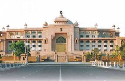 Deaths of 2 MLAs make Rajasthan lawmakers wary of 'haunted' House