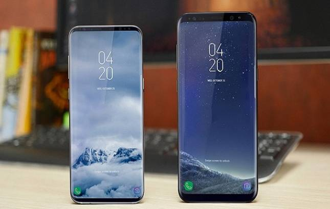 Samsung Galaxy S9, S9+ to be launched tomorrow; May cost you around Rs 67,700, Rs 79,800 respectively (File Photo)