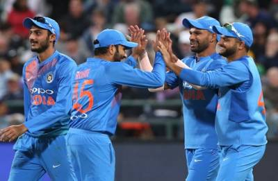 India end South Africa tour on high note, CLINCH T20I series 2-1