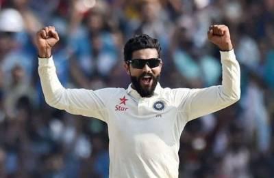 Ravindra Jadeja helps Saurashtra beat Andhra Pradesh to enter Vijay Hazare final