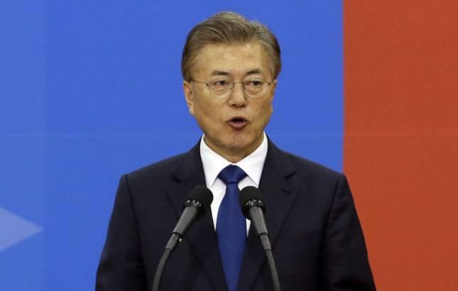 North Korea says willing to talk to US: Seoul (Source: PTI)