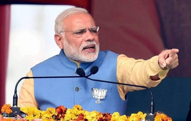 PM Modi speaks on occasion of Auroville's 50th anniversary celebration (Photo Source: PTI)