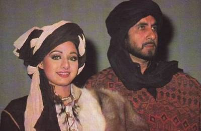 Amitabh Bachchan's tweet minutes before Sridevi's demise will leave you shocked!