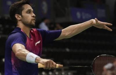 Parupalli Kashyap wins Austrian Open badminton
