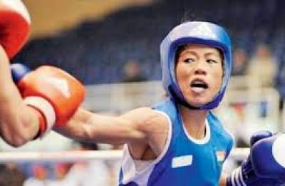 Amit Panghal clinches gold, MC Mary Kom, Seema Poonia settle for silver in Strandja Memorial boxing tournament
