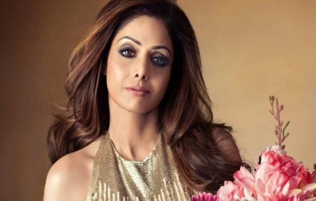RIP Sridevi: Grief-stricken Bollywood cancels planned shoots and events (File Photo)