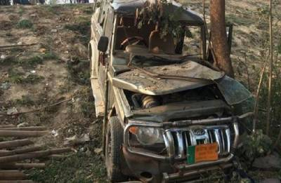 Bihar Police files FIR against BJP leader in connection to Muzaffarpur hit-and-run case