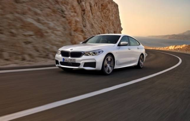BMW India rolls out 630i Gran Turismo from Chennai plant(Source - Twitter)