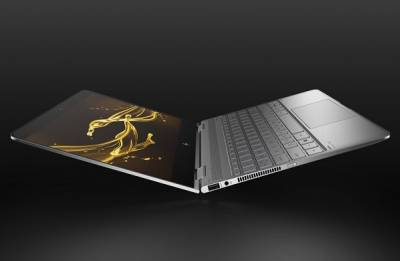 HP next-generation Spectre x360 laptop hits Indian market; Check price, specifications here