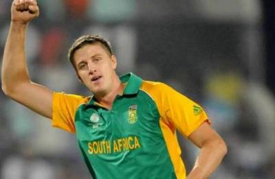 Morne Morkel to retire from international cricket post home series against Australia