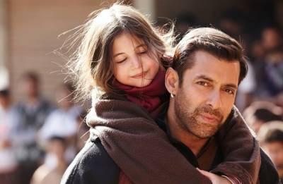 Salman Khan starrer 'Bajrangi Bhaijaan' to release in China this week