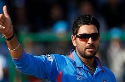Yuvraj Singh says he will continue playing cricket till 2019 before taking call on his retirement