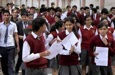 CBSE class 10 exam 2018: Central Board of School Education grants one time relaxation in passing marks