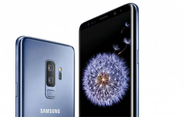 Samsung India to launch Galaxy S9, S9 Plus on March 6 (Source: Twitter)