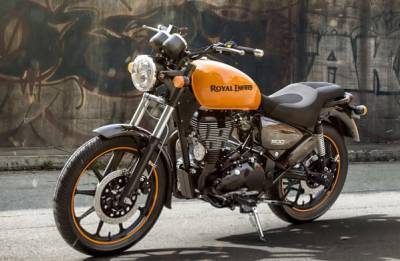 Royal Enfield Thunderbird 350X, 500X launched in India; price starting at 1.56 lakh