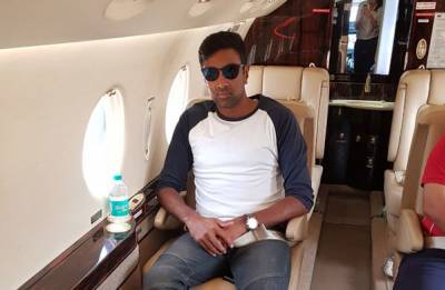Ravichandran Ashwin ruled out of Deodhar Trophy after being named India 'A' team captain