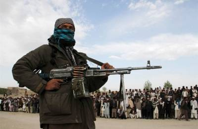 Afghan Special Forces arrest German military advisor to Taliban in Helmand