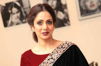 Sridevi's ashes to be immersed in Rameswaram on Saturday
