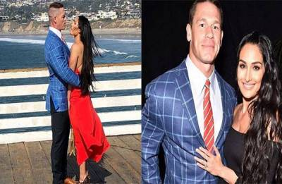 WWE: Five DREAM opponents for John Cena-Nikki Bella