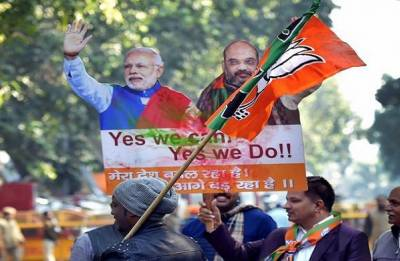 Who said what: Political reactions on BJP's victory in Tripura, Nagaland Assembly elections