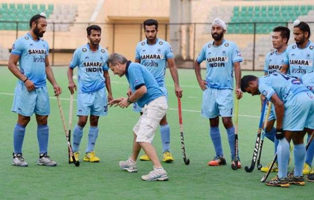 India Open campaign against Argentina in Sultan Azlan Shah tournament (Source: PTI)