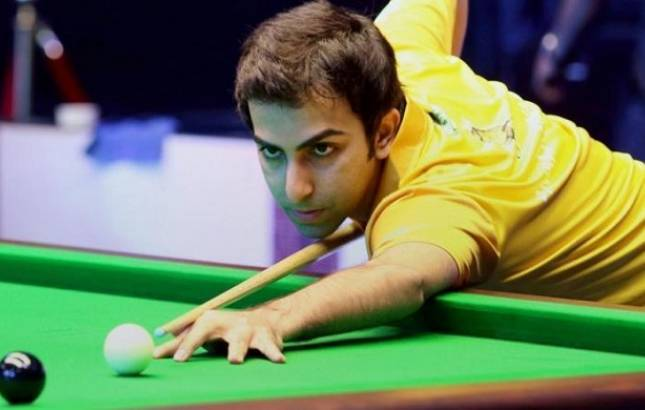 India to meet Pakistan in final of World Cup Team Snooker (File Photo)