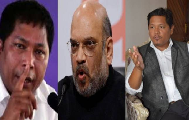 North East Assembly Poll results: Hung Assembly in Meghalaya, Congress single largest party
