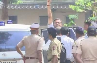 INX Media case: Karti Chidambaram confronted with Indrani Mukerjea in Mumbai jail