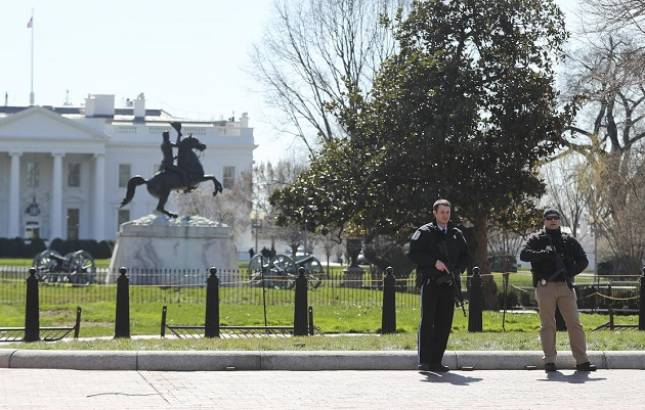 Man shoots himself to death near White House: Authorities (Representative Image)