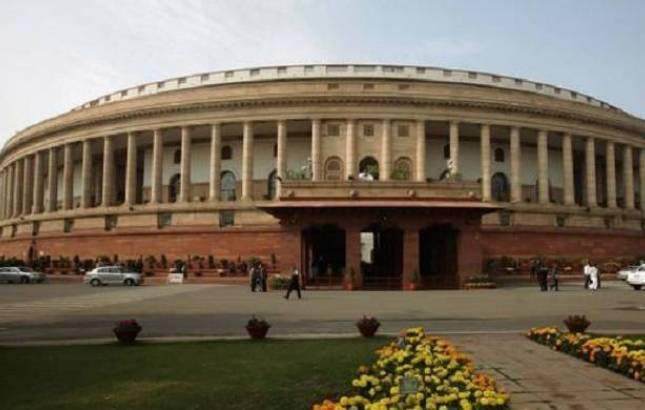 Opposition  set to corner government in Parliament Budget session over financial scams (Source- PTI)