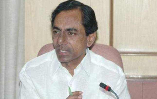 KCR says he is keen to enter national politics to fight against system (Source: PTI)
