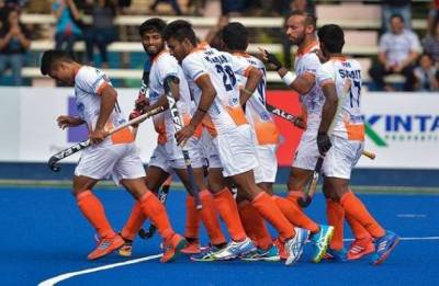 Sultan Azlan Shah Cup 2018: India play out 1-1 draw against England