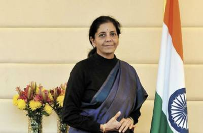 Nirmala Sitharaman says, Not ditched Tejas jet, looking to speed up production