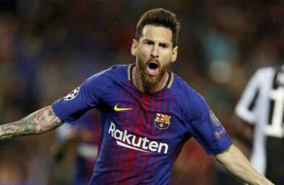 Messi scores his 600th career goal, Barcelona defeats Atletico Madrid by 1-0 in La Liga