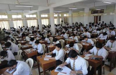 CBSE Boards 2018: Class 10, 12 examinations begin today, over 28 lakh students to appear