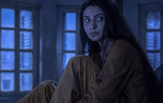 Pari box office report day 3: Anushka Sharma starrer witnesses ordinary weekend, fails to attract audience
