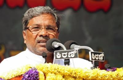 BJP MP Nalin Kumar Kateel calls Karnataka Chief Minister Siddaramaiah a 'terrorist'