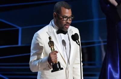 Oscars 2018 | Jordan Peele becomes first black screenwriter to win Best Original Screenplay award