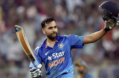Nidahas Trophy: Rohit Sharma says 'won't label India as favourites to win the series'