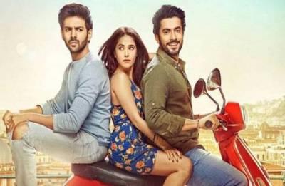 Sonu Ke Titu Ki Sweety Box Office Collection: Kartik Aaryan-Nushrat Bharucha's film continues its DREAM run