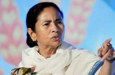 Mamata Banerjee says BJP-RSS trying to inflict riot in West Bengal