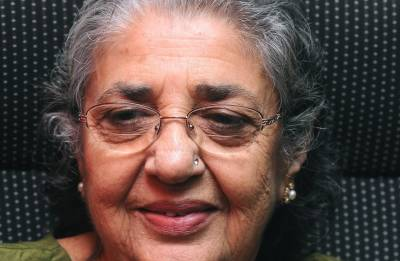 Bollywood actress Shammi passes away at 89