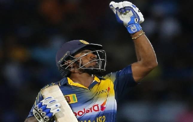 India vs Sri Lanka, 1st T20I: Perera's pyrotechnics power SL to 5-wicket win(Source - file pic)