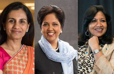 International Women's Day: From Indra Nooyi to Chanda Kochhar, five women who reached pinnacle in corporate world