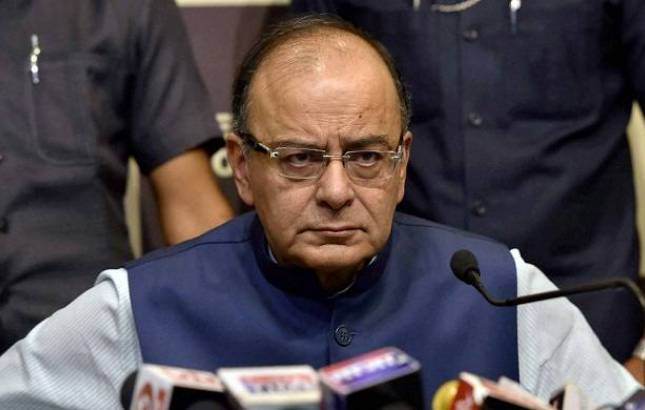 After Chandrababu Naidu hints to severe ties, Arun Jaitley announces special package (File Photo)
