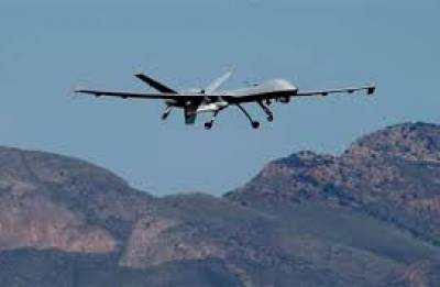 Pakistan Army claims of shooting down Indian 'spy drone' in Chirikot sector along Line of Control